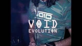 Void - Evolution / Wonderland