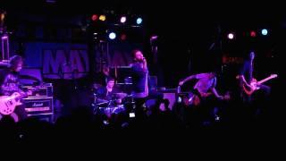 Every Avenue - Mindset (LIVE HD)