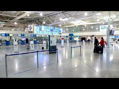 Ελλάδα – COVID-19: 19 νέα κρούσματα – Τα 12 σε πτήση από Ντόχα – Σε καραντίνα όλοι οι επιβάτες…