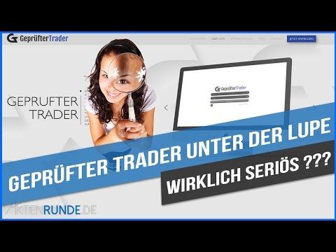 Online aktien handel