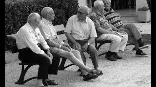 Dialogue 1: Social Investments in Ageing Populations – Health Value Decision-Making After COVID-19