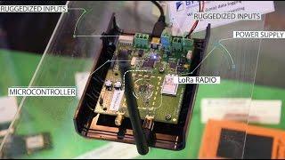 Data Acquisition of Greenhouse Using Arduino - iasjnet