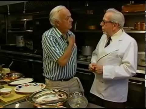 Cuisine Rapide: Pierre's Favorite Recipes