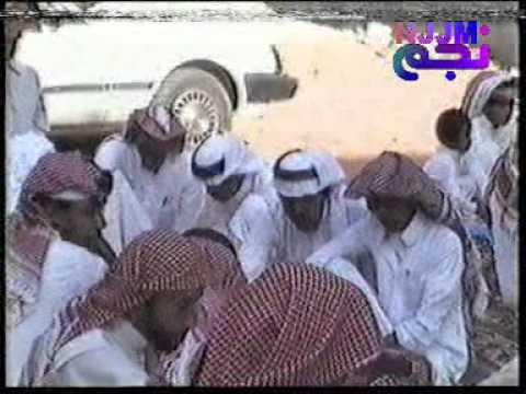 عيد النفود اكثر من 30 عام في عنيزة