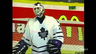 Top 10 Worst Goals against Toronto Maple Leafs