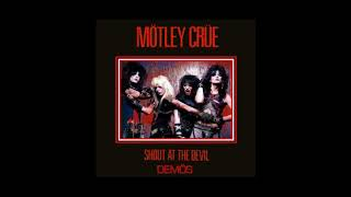 "Mötley Crüe Producer Talks ""Looks that Kill,"" ""Shout at the Devil,"" ""Ten Seconds to Love"" Remastered"