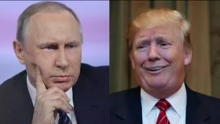 ТОП врагов России: кто займет место США? – Гражданская оборона, 17.01.2017