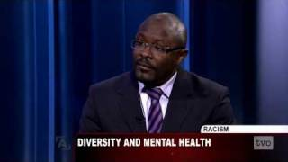 Kwame McKenzie: Diversity and Mental Health