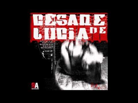 Cesare De Lucia - Disorder (Nelman Remix)