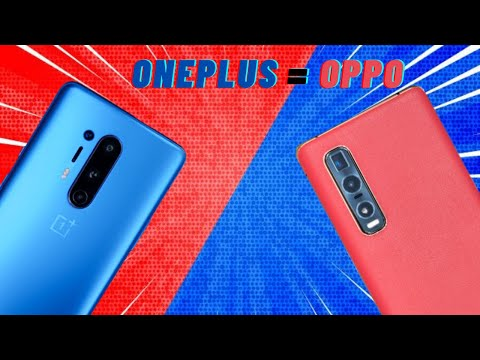 Is OnePlus the new Oppo ?🤷🏼♂️ | ColorOS on OnePlus 9 series??