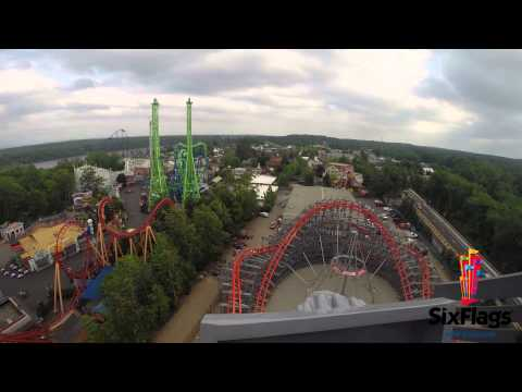 Wicked Cyclone POV Official