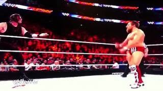 Jerry Lawler Suffers Heart Attack On Live Television WWE Raw 9/10/12