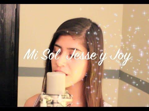 Tú, mi poesía - Jesse y Joy