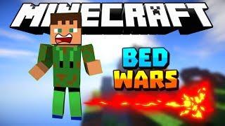 Я ВЫИГРАЛ ВСЕ КАТКИ В BED WARS! (BED WARS #3)