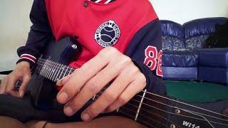 KOTAK TERBANG Cover Guitar