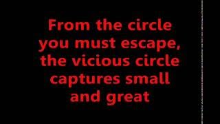 Youth Brigade - The Circle (Lyrics)