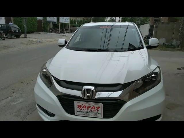 Honda Vezel Hybrid X 2014 for Sale in Lahore