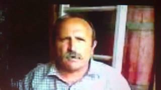 preview picture of video 'El triage de las bayas de enebro por Julian Segarra de Chert'
