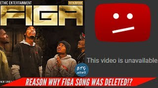 REVEALED! THE TRUTH BEHIND ETHIC ENTERTAINMENT F!GA MISSING ON YOU TUBE! |BTG News