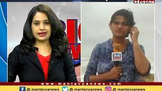 Kutch: અબડાસાનાં પિંગલેશ્વર પર 'વાયુ' વાવાઝોડાંની અસર - Mantavya News