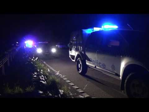 Truck Accident - Pacific Highway Bulladelah - смотреть онлайн на Hah