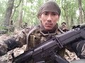 URI movie Myanmar sequence shoot at Serbia Europe   Behind the scenes   My journey Part 4