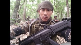 URI movie Myanmar sequence shoot at Serbia Europe | Behind the scenes | My journey Part 4