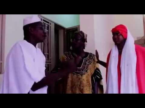 PETIT GIMBA AU BABEMBA L 28 JUILLET SHOW