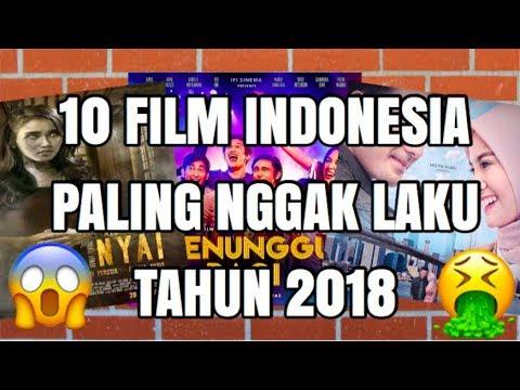 10 film indonesia paling nggak laku tahun 2018  hanum  amp  rangga  arwah tumbal nyai    filmindonesia