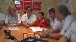 preview picture of video 'Aus Liebe zum Menschen'
