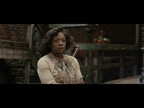 Fences (Clip 'What About Me')