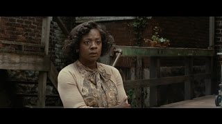 Fences 2016  What About Me Spot  Paramount Pictures