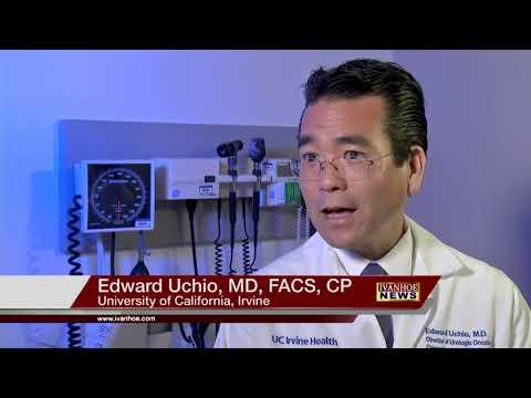 Formen der medikamentösen Behandlung von Prostatitis