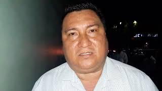 Continuidad administrativa y reconstrucción de Unión Hidalgo: Wilson Sánchez
