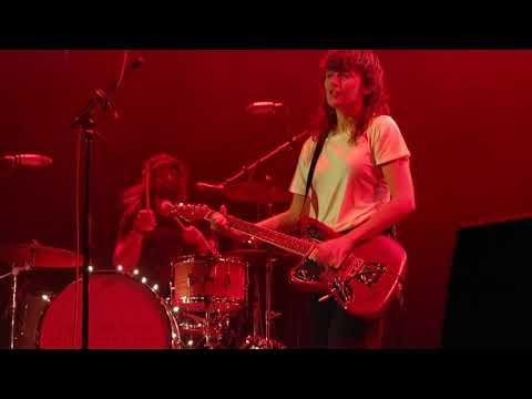 Courtney Barnett - Sunday Roast - Dallas, TX 02-17-2019