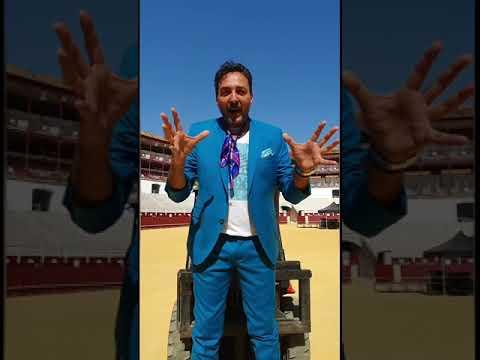 Antonio El Pipa te invita a no perderte