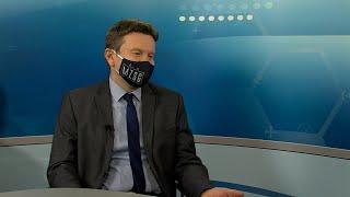 Fókuszban - Kerezsi Csaba / TV Szentendre / 2021.01.28.