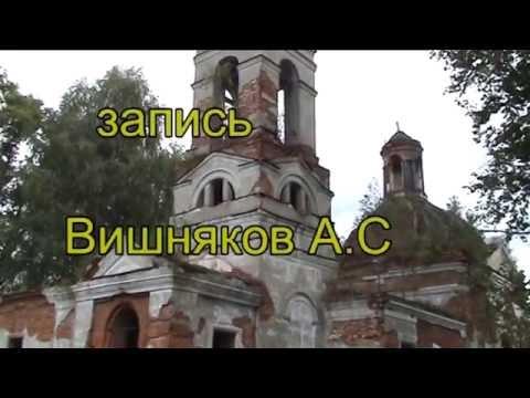 Церкви в кино