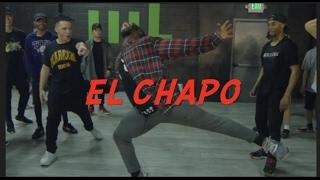 El Chapo - The Game - @Willdabeast__ Choreography - #buckSeries