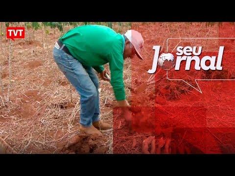 Agricultores mostram que reforma agrária dá certo