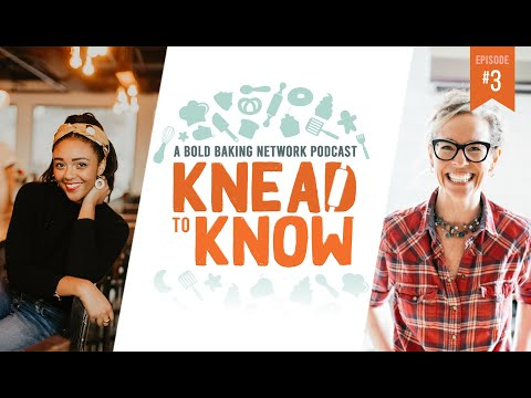 Interview with Legendary Pastry Chef Zoë François + News on Mindy Kaling, & More | Knead to Know #3