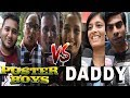POSTER VS DADDY Public Review, Reaction   Sunny Deol   Arjun Rampal