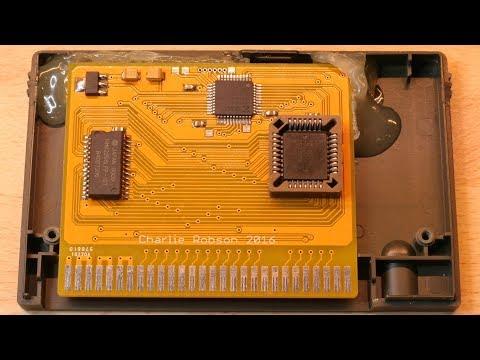 SORD M5 - MultiCart II by Charlie Robson ~ Short demo ~ English ᴴᴰ