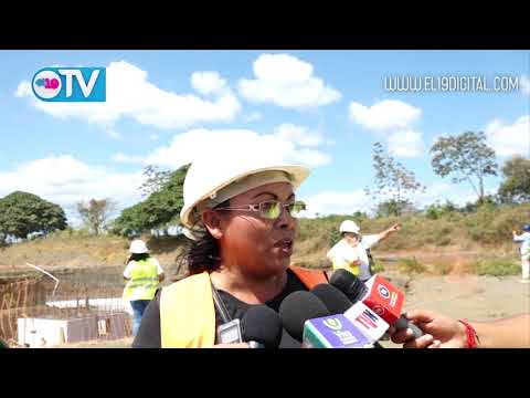 Proyecto insigne de agua y saneamiento sigue avanzando