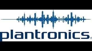Plantronics: Gamecom 788 7.1 Surround Sound Headset Unboxing For PC