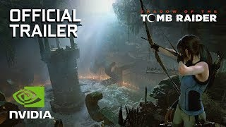 Shadow of the Tomb Raider – The Serpent's Heart