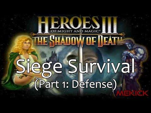 Герои меча и магии 5 герои эпических войн
