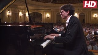 #TCH15 - Piano Final Round: Lucas Debargue