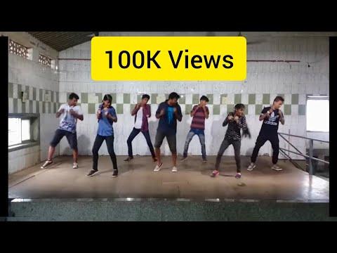 Naach meri jaan choreographed by Kiran Gupta
