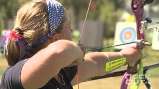 2012 Final Qualification Tournament - Olympic Archery